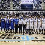籃球》第40屆瓊斯盃中華白隊男女名單公佈