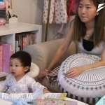 【影音】打掃家裡、出門買菜、餵寶寶吃飯,3分鐘影片記錄全職媽媽的一天