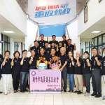 國民黨竹市黨部公布議員人選 20藍軍戰將黑衫出列