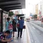 台灣是未開發地區?短短2站公車距離,讓外國記者大讚最文明生活態度