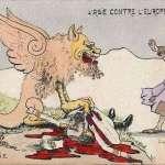 賈忠偉觀點:「日俄戰爭」與美國攻打日本的《橙色計畫》