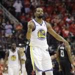 NBA總冠軍》最有價值球員預測 分析師看好杜蘭特