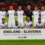 世足32強》G組:英格蘭背負勝利的期望與壓力,持續走在重返榮耀的路上