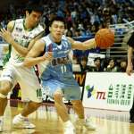 籃球》「馴獸師」張智峰卸下球員身分 轉任達欣助理教練