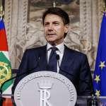 不用重選了!義大利政治僵局暫解,西歐第一個民粹政府可望成功組閣