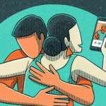 你是數位時代的「微偷情」者嗎?測測你的出軌指數是多少!