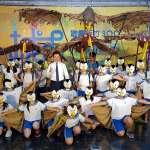 新竹300城市大遊行9日登場 林智堅邀民眾共襄盛舉