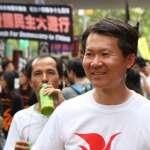 29年了,香港人還會紀念六四嗎?他說「香港人與內地同一脈搏,是真真正正的血濃於水!」