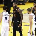 NBA總冠軍》經典的總冠軍首戰 眾球星們各自發表各種不同的觀點