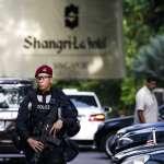 川金會地點確定?新加坡宣佈:6月10日至14日,香格里拉大酒店周遭為「特殊活動區」