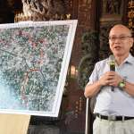 朱淑娟專欄:非法工廠臨時登記再放寬 農地污染更嚴重