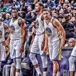 NBA總冠軍》漢普頓5人組再度合體? 伊古達拉回歸有望