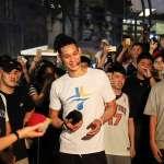 籃球》林家夜市西門紅樓熱鬧開辦 書豪化身「林老闆」大玩遊戲