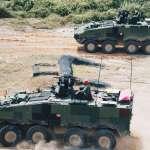 漢光34號演習 地空聯合展示精實戰力