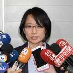 陳景峻:農委會協調好了,吳音寧同意赴市議會備詢