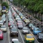 台汽車零配件出口美國比例看增 觀察美中貿易戰