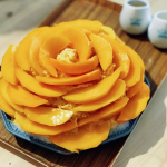 夏天就是要吃芒果啊!全台9家超強「芒果冰」大公開,澎湃大碗看了好想每家吃一遍!