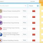 QS世界大學排名將台灣學校掛五星旗 教育部要求更正