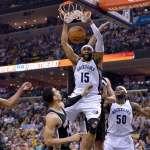 NBA》42歲卡特可不是去養老 熱身賽表現讓人驚呼:他把時間倒轉了嗎?