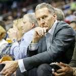 NBA》涉假帳號抨擊球員 76人總裁辭職