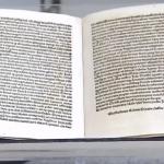 遭竊多年、流落巴西、經手美國……偉大航海家哥倫布描述美洲見聞的500年書信終回歸西班牙懷抱!