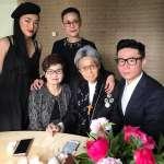 「到最後一刻還在為台灣社會發聲」傅達仁安樂離世 兒子臉書發文:很榮耀有這樣的父親