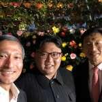 劉世忠專欄:新加坡的醫生外交部長