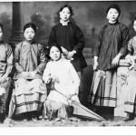 日治時期台灣女性洋服第一代:《阮ê青春夢》選摘(1)