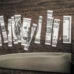 鈔票不就是張紙嗎,為何會有價值?他犀利戳破「財富」真相,證明金錢其實根本不可靠…