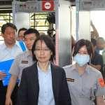 陳柏廷觀點:操作「吳音寧有大愛」,她還是不適任總經理