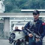 共機、航母頻擾台 國軍情報系統「四大龍頭」人事多異動