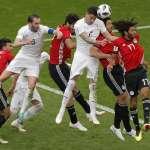 世足賽果》A組:烏拉圭悶整場,靠希曼尼茲關鍵頭鎚破門