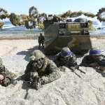 朝鮮半島的戰爭與和平》乙支自由衛士、關鍵決斷、鷂鷹 韓美三大聯合軍演本周正式喊停