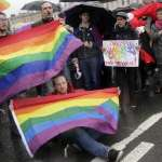 俄羅斯世界盃》無懼社會歧視 LGBT團體藉世足賽宣傳同志人權