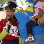 「我要爸爸!我要媽媽!」錄音檔揭露心碎現場:移民兒童嚎啕大哭 美國官員冷血訕笑:這裡有樂團了,只差一個指揮!
