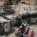 「不要中國!」越南改革開放力推經濟特區,引爆全國反華示威