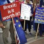 英國脫歐深陷僵局》工黨:如果國會封殺「契克斯方案」將推動二次公投