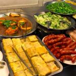 一菜一味一色切工講究細緻,沙卡里巴基明飯桌仔:《府城一味》選摘(2)