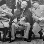 郭譽孚觀點:平議兩岸背後的美國因素─從1922年的《九國公約》談起