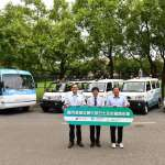 工研院發表自駕車系統 助台灣廠商搶佔新藍海商機