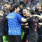 世足賽果》16強:PK賽門將頂尖對決,克羅埃西亞最終險勝丹麥晉級