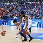 籃球》主場慘敗! 中華隊輸日本無緣晉級第2輪賽事