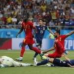 世足賽果》16強:傷停補時絕殺成功,比利時逆轉日本晉8強