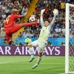 2018世界杯》晉級與得分之外的事 回顧本屆世界杯場內外的難忘時刻