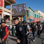世界維吾爾代表大會主席之母,據報在新疆「再教育營」去世