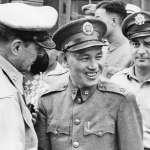 許劍虹觀點:二戰之後,中華民國何以成為四強?
