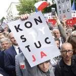 波蘭司法改革》法官「被退休」,大開民主倒車!反對派批評:我們將成專制國家