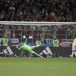 世足賽果》16強:英格蘭世足首次PK大戰獲勝,踢倒哥倫比亞晉8強