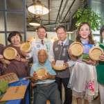 《臺三線-桃園客家第一庄》新書發表 鄭文燦:從傳統客家找到新的生命力