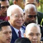 保釋後回家玩貓!馬來西亞前總理納吉涉貪首次出庭,未被法官收押